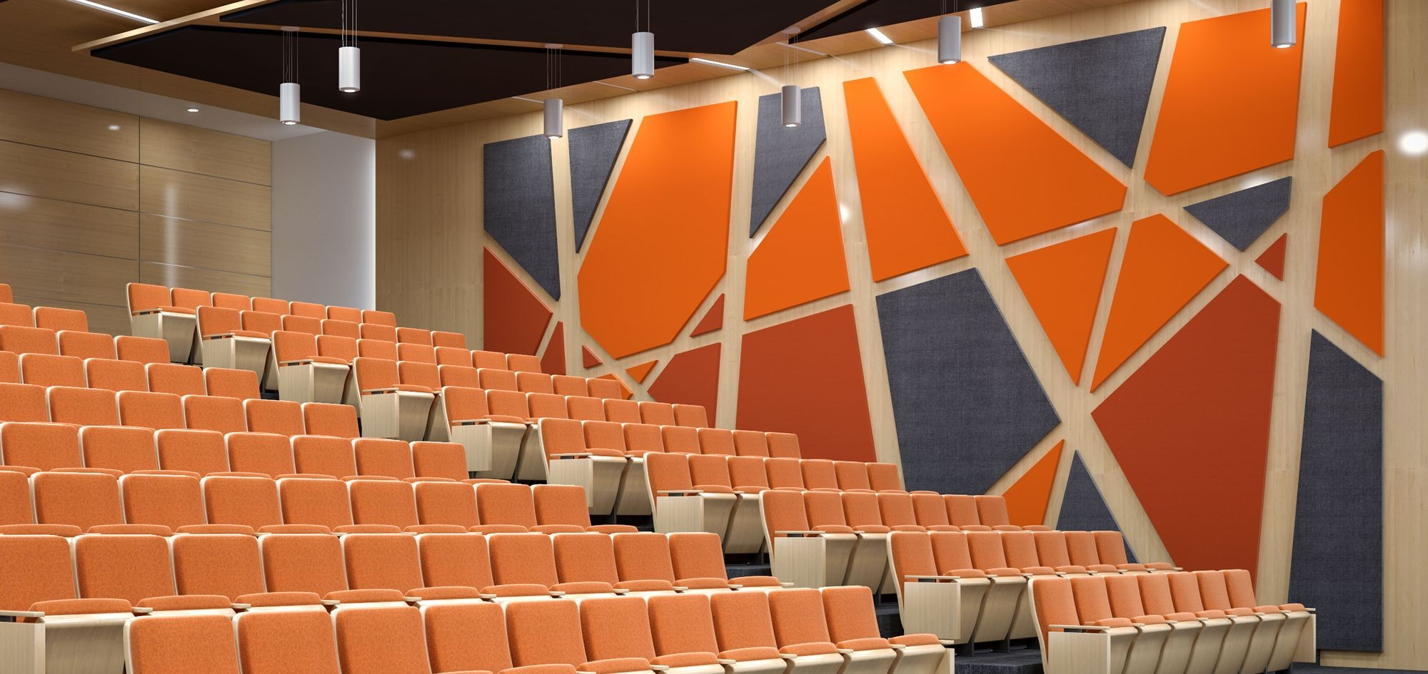 Fabric Sound Panels : How to choose the best fabric for acoustic panels